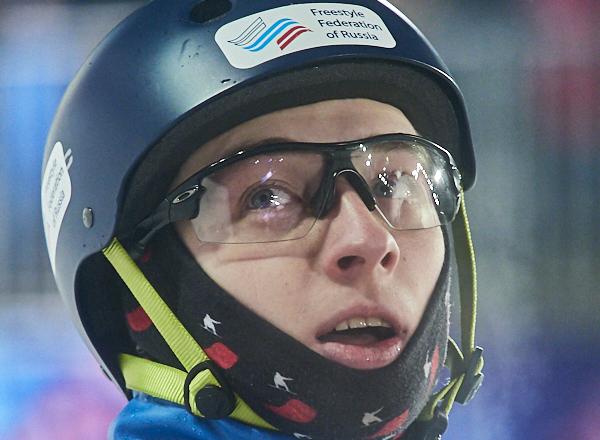 Ярославский фристайлист Максим Буров выиграл золото на этапе Кубка мира: видео