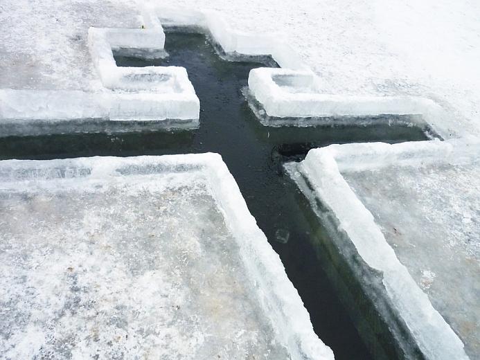 В Ярославле в крещенскую ночь организуют пять купелей: список