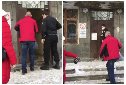 Больного туберкулезом ярославца задержали в центре города