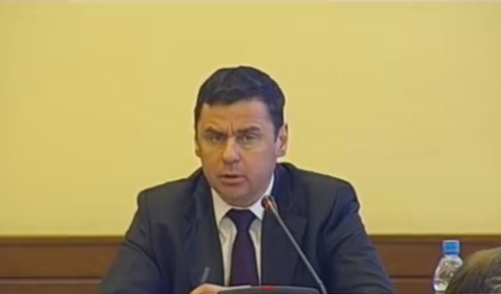 Губернатор порекомендовал мэру Слепцову не заставлять подчиненных окунаться в купели