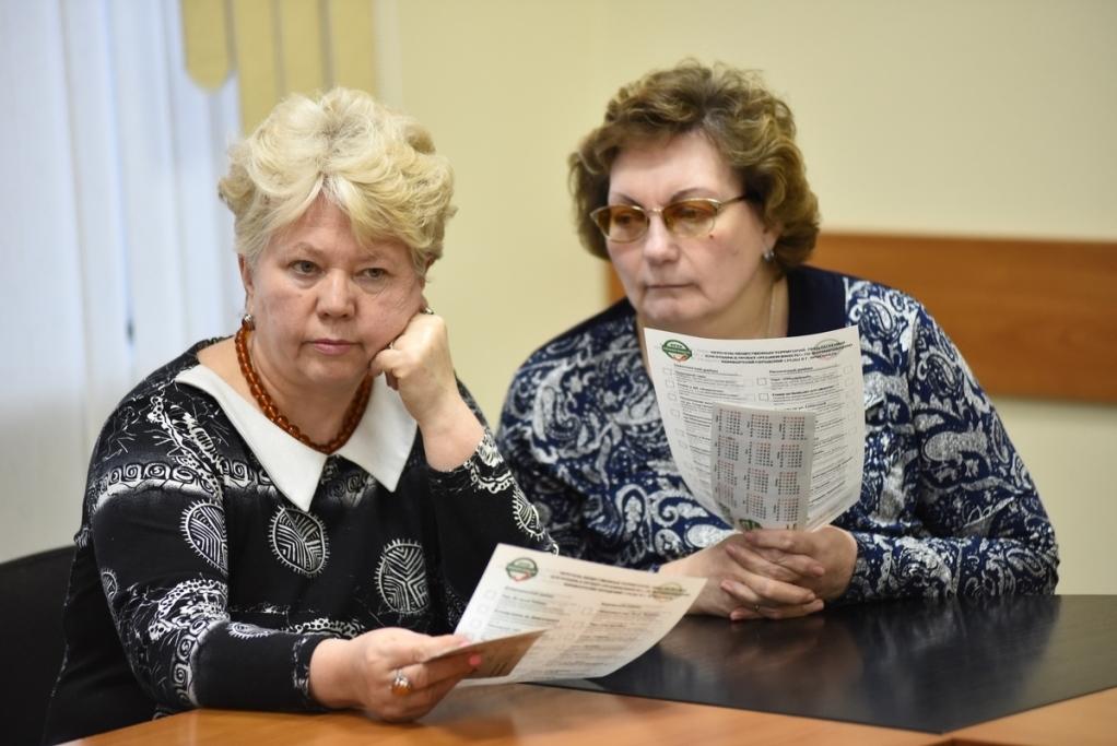«Решаем вместе!»: в Ярославле, по предварительным данным онлайн-опроса, наметились территории-лидеры