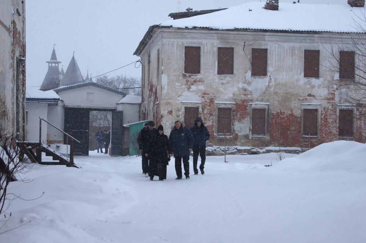 Здание ЗАГСа в Ростове передадут Ярославской епархии Русской православной церкви