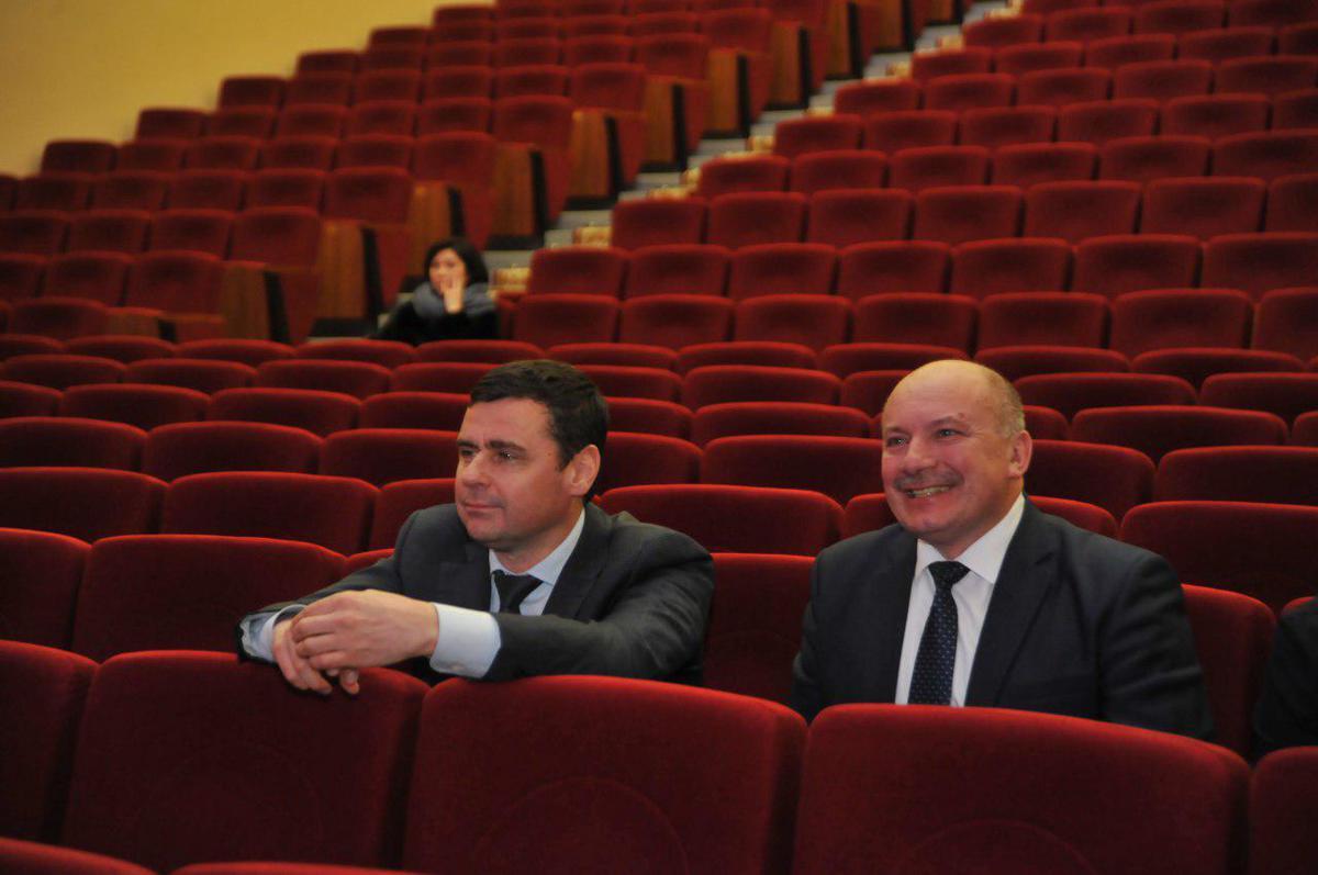 Кинотеатр в Угличе должен быть сохранен – Миронов