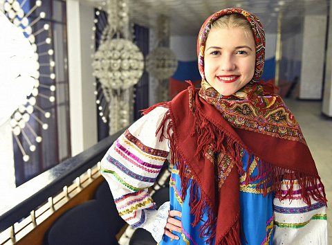 В Ярославле выберут главную масленичную красавицу