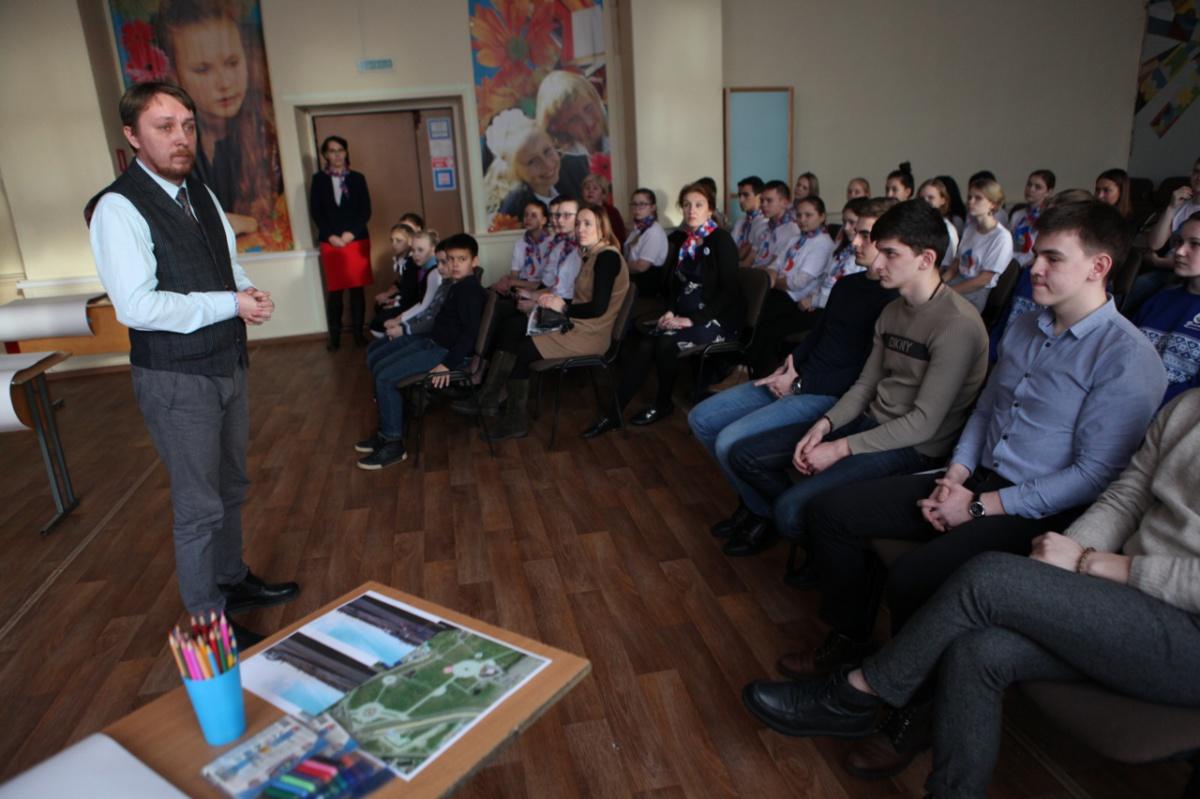 Школьники региона примут участие в конкурсе рисунков, организованном в рамках проекта «Решаем вместе!»