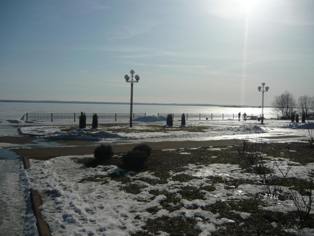 Федеральное агентство водных ресурсов начало анализ проекта комплексной реабилитации озера Неро