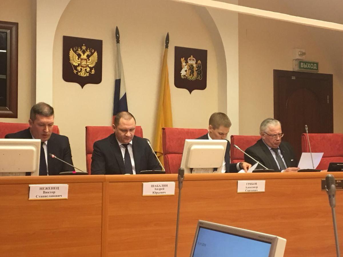 Заместитель губернатора: возобновлено строительство пятиэтажного дома в Кузнечихе