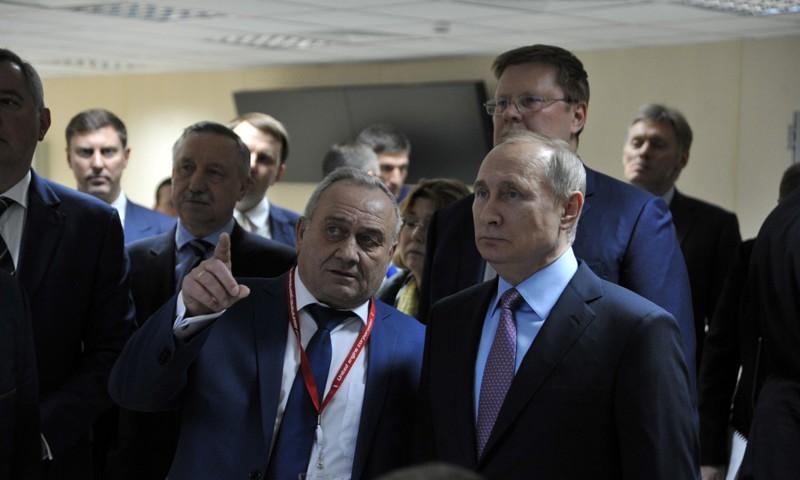 Встреча с Путиным и борьба со снегом: как в Ярославле работают штабы кандидатов в президенты