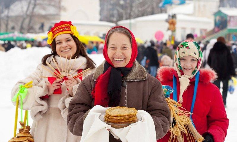 Участники фестиваля уличной еды готовятся к «Главной Масленице страны»