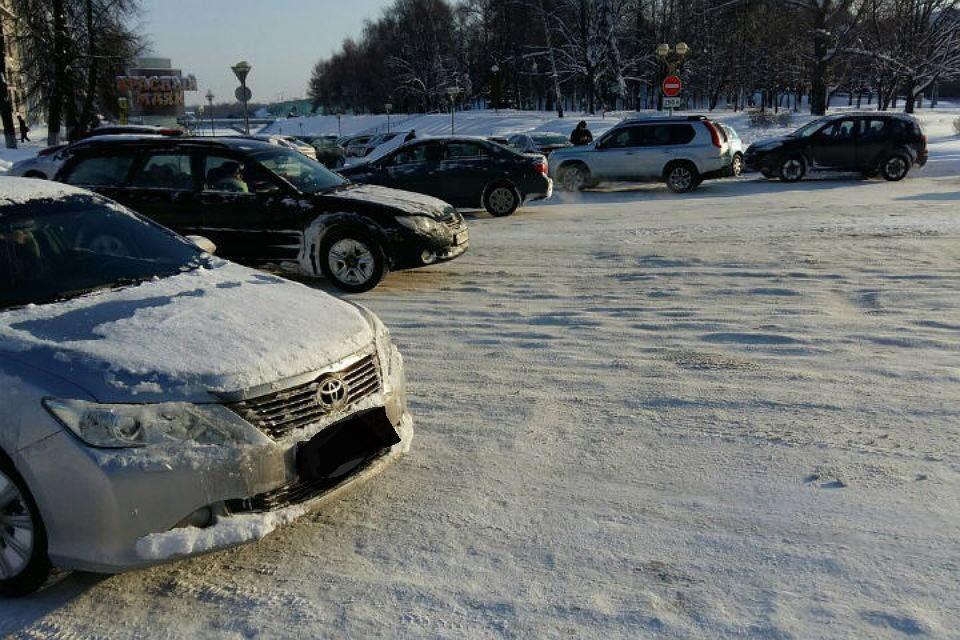 Мэрия признала наличие эффекта стиральной доски на дорогах Ярославля