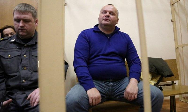 У Юрия Ласточкина отобрали акции почти на три миллиона рублей