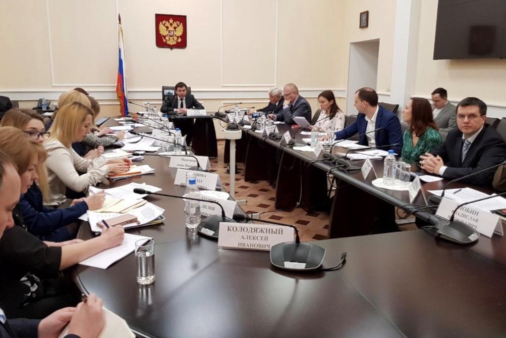 Ярославская область вошла в десятку лучших регионов страны по эффективности работы органов государственного жилищного надзора