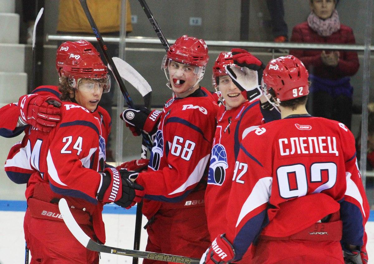 «Локо» разгромил «Чайку» в Нижнем Новгороде