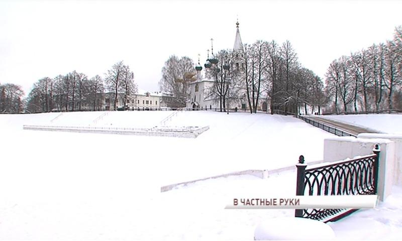 Стадион «Спартаковец» в центре Ярославля отдадут частникам
