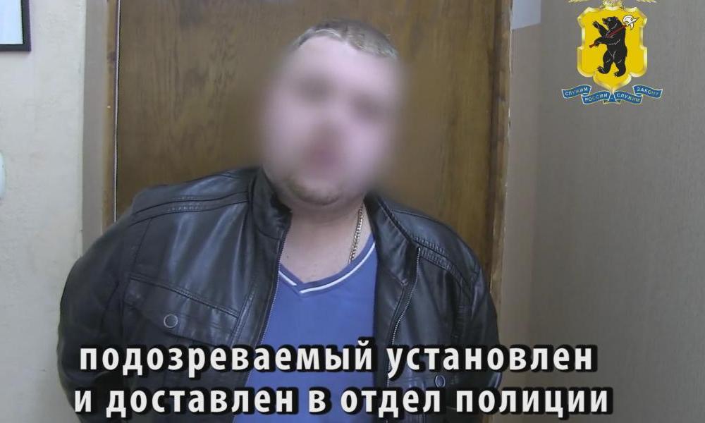 Стрельба в ярославском кафе: ранена женщина