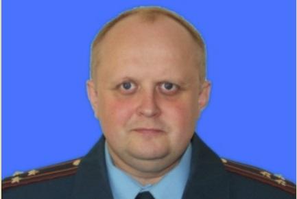 В ярославском МЧС произошли кадровые изменения