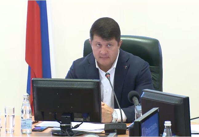 Мэр Ярославля – главе САХ: где вы были полпервого ночи?