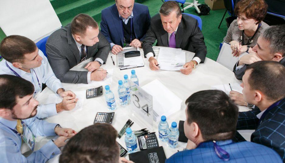 Ярославец вышел в финал всероссийского конкурса управленцев «Лидеры России»