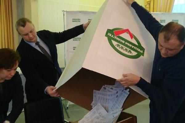 Ярославцы просят установить кафе и тренажеры в Юбилейном парке