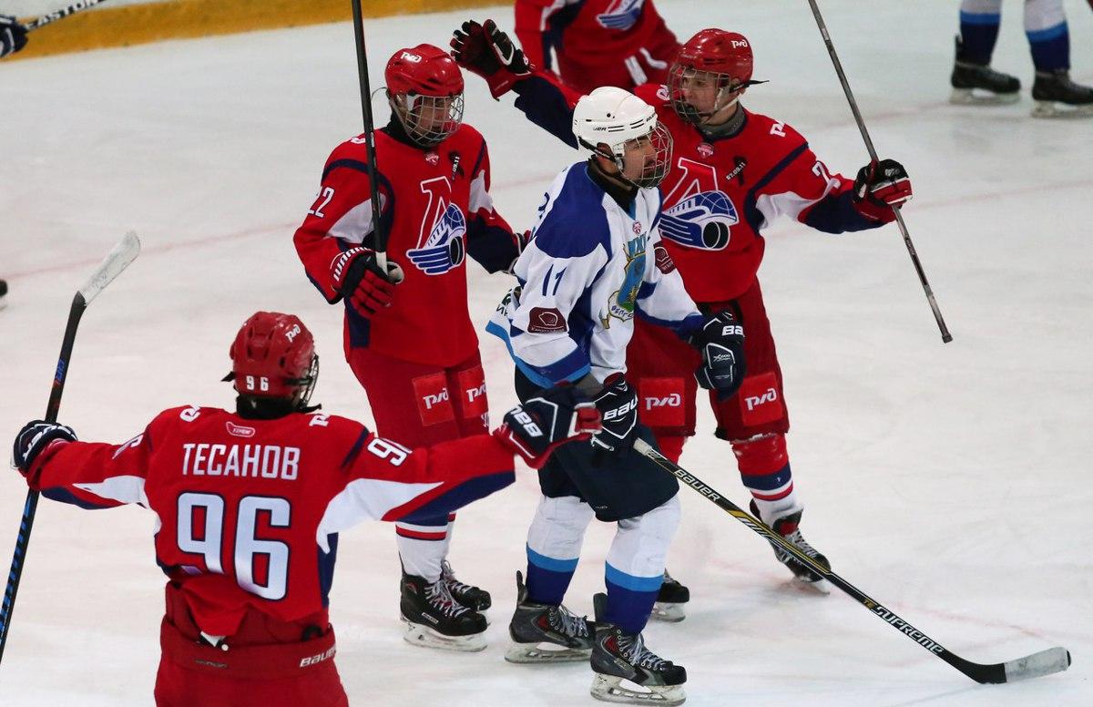 «Локо-Юниор» обыграл «Белгород», «Полет» проиграл «Россоши»