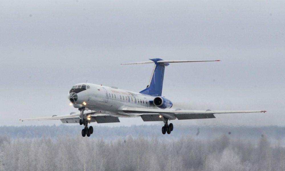 «Туношна» ведет переговоры с тремя авиаперевозчиками по организации перелетов из аэропорта