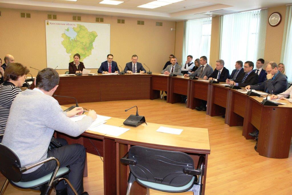 В Ростове будет создан агропромышленный парк