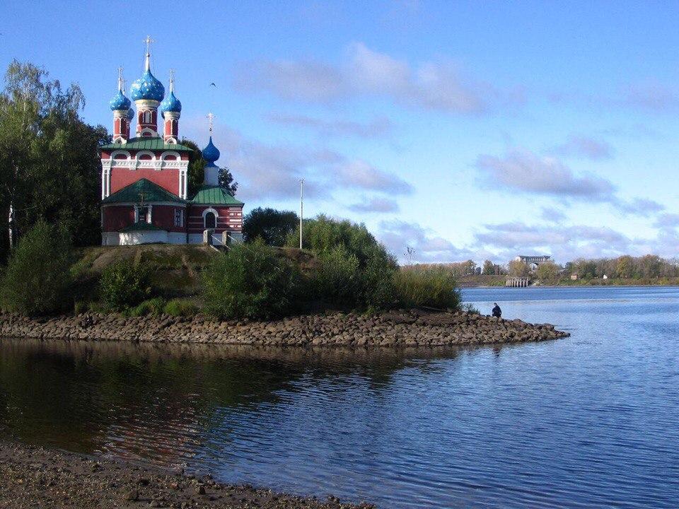 Четвертый город Ярославской области вошел в маршрут «Золотое кольцо»