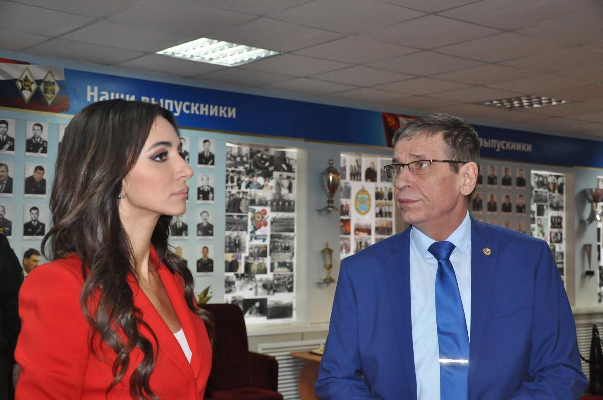 Зара рассказала, как в Сирии ее спасли ярославцы