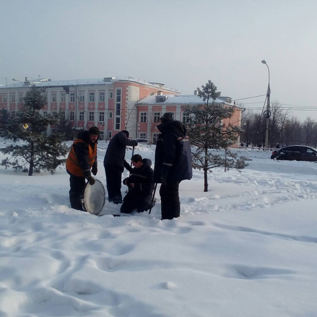 В Рыбинске целый микрорайон может остаться без воды