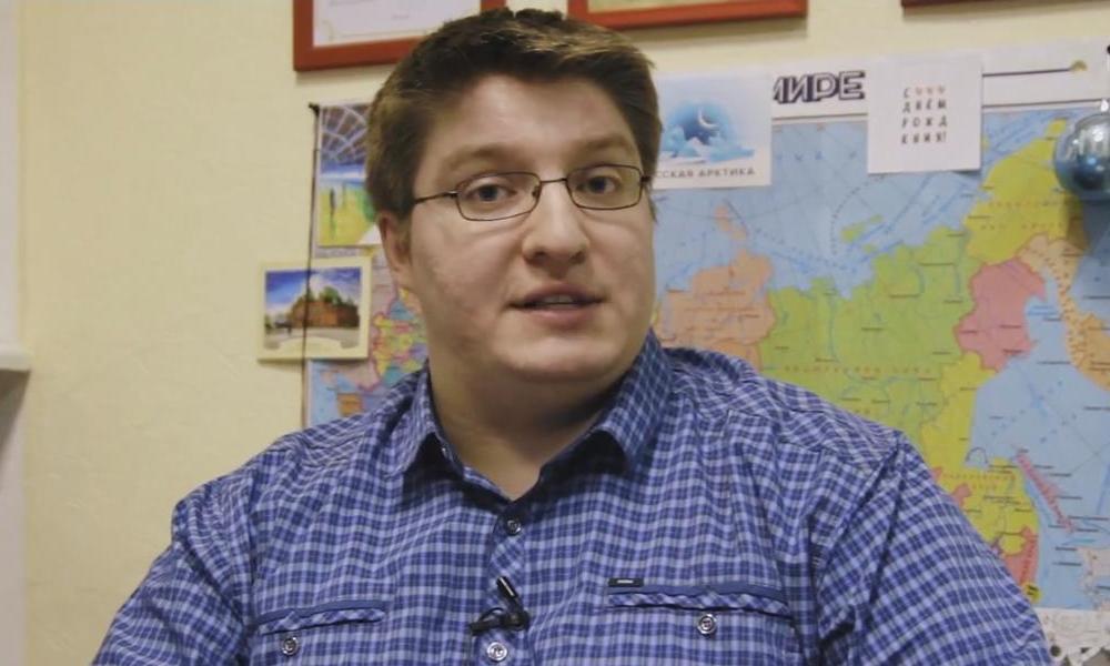 Ведущий интеллектуальных игр позвал ярославцев на президентские выборы