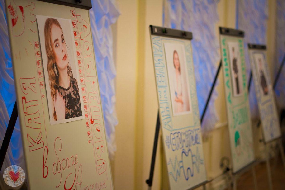 Ярославцев приглашают на бесплатную фотовыставку «Преображение»