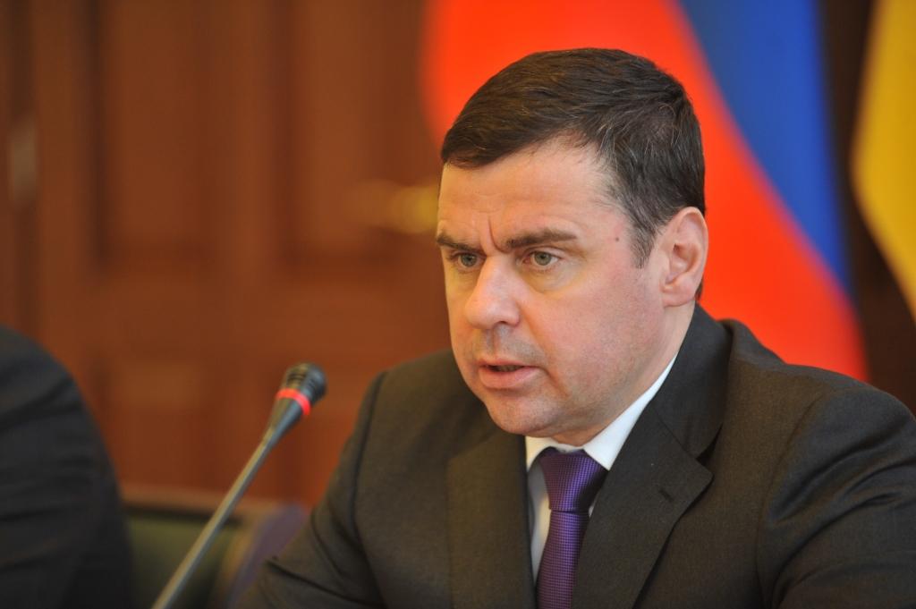 Дмитрий Миронов: «На прошедшем сочинском форуме подписано 10 стратегически важных для региона соглашений»