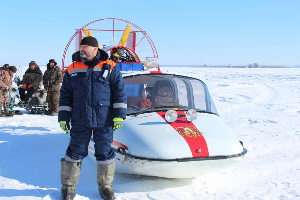 Владимир Пучков высоко оценил готовность региона к работе в условиях аномально низких температур и весеннего паводка