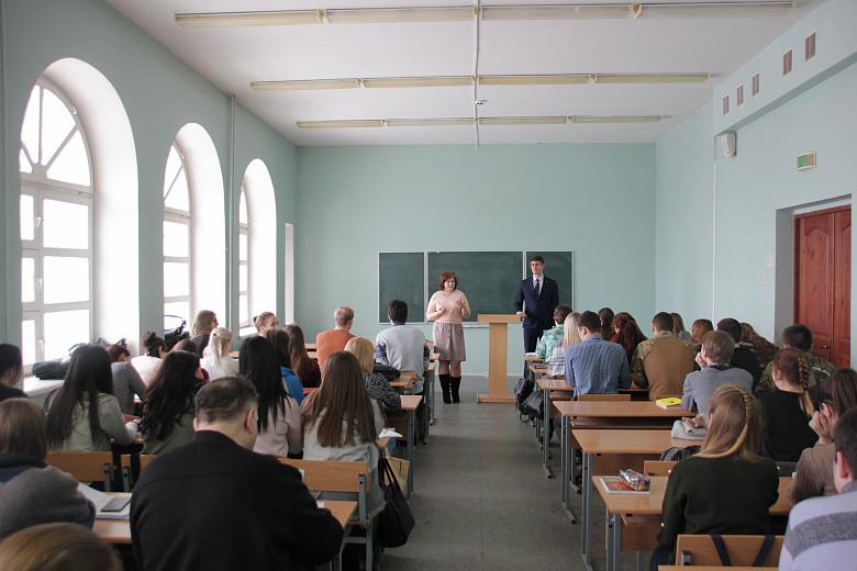 Ярославские студенты хотят, чтобы территории, благоустроенные по проекту «Решаем вместе!», были функциональными