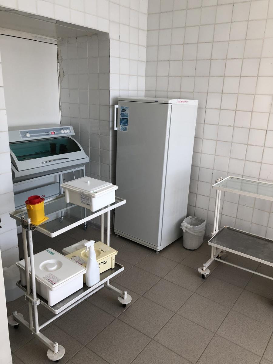 Рыбинская больница №3 включилась в проект «Бережливая поликлиника»