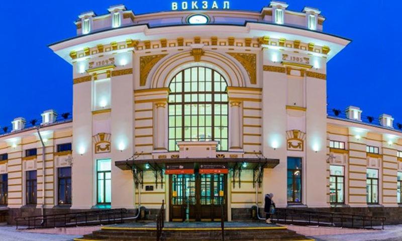 В Рыбинске на вокзале пройдет бесплатный концерт