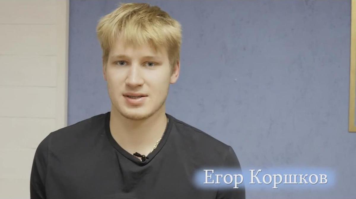 Хоккеист «Локомотива» пригласил ярославцев на президентские выборы