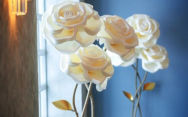 Целое море цветов. Шедевры ярославны популярны от Калининграда до Якутска