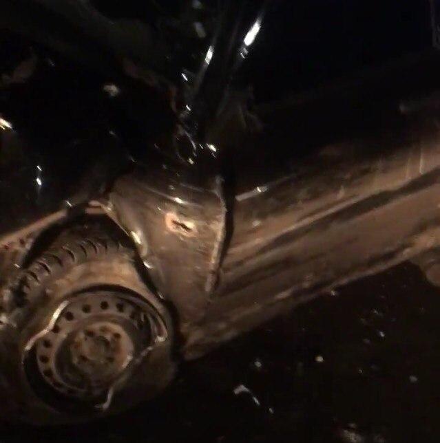 Смертельное ДТП произошло на окружной дороге в Ярославле