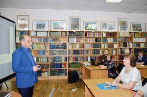 В Ярославской области презентуют Литературный энциклопедический словарь