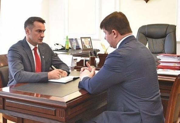 Дмитрий Носов рассказал, почему согласился стать замом мэра в Ярославле