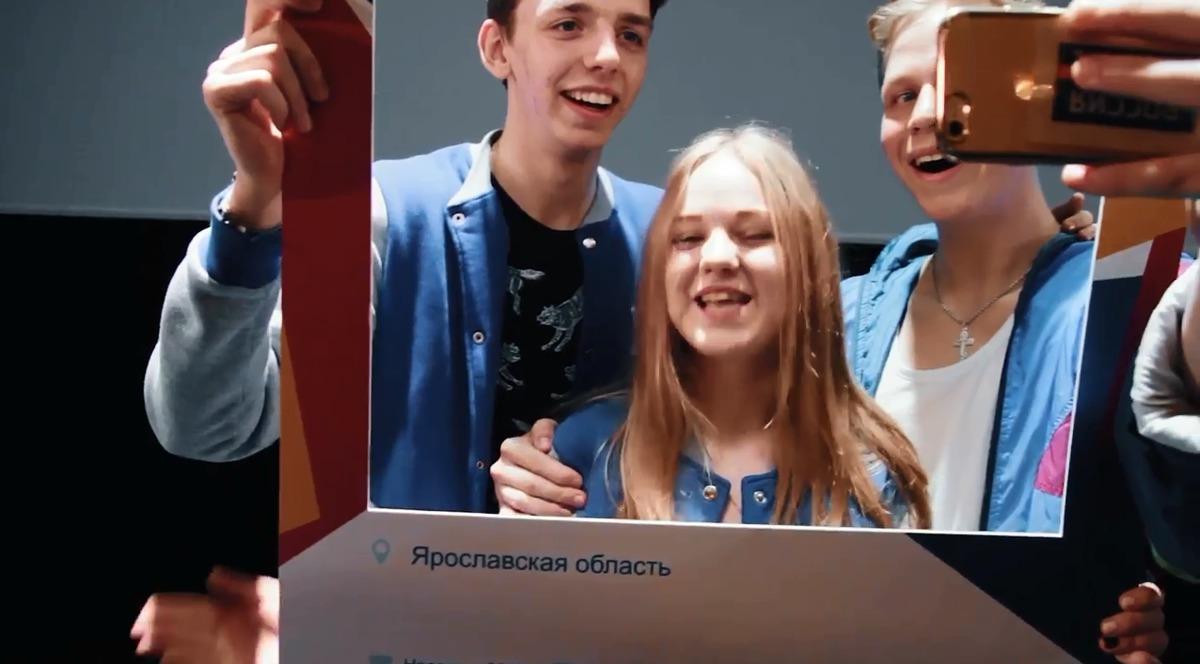 Как выиграть айфон: в Ярославле студенты сняли вирусное видео «Голосовач челлендж»