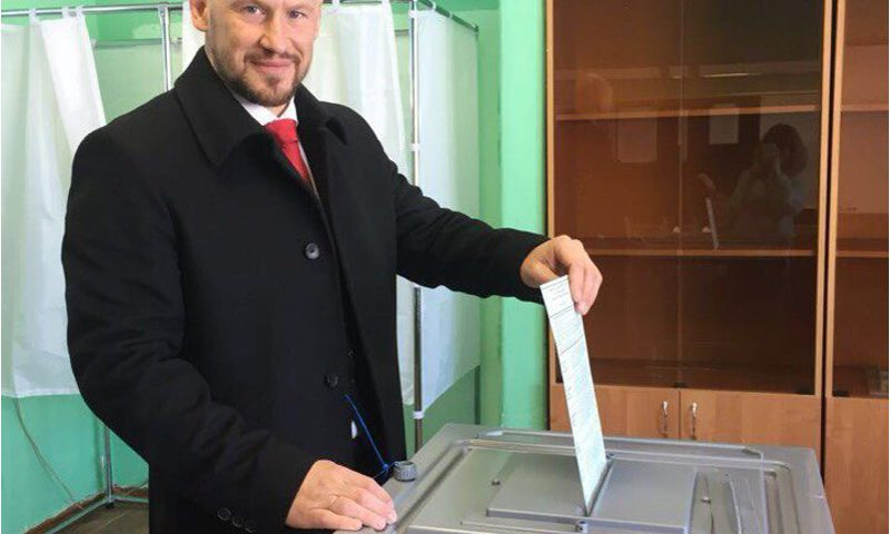 Научастках починили КОИБы: что будет сбюллетенями из обыденных избирательных урн