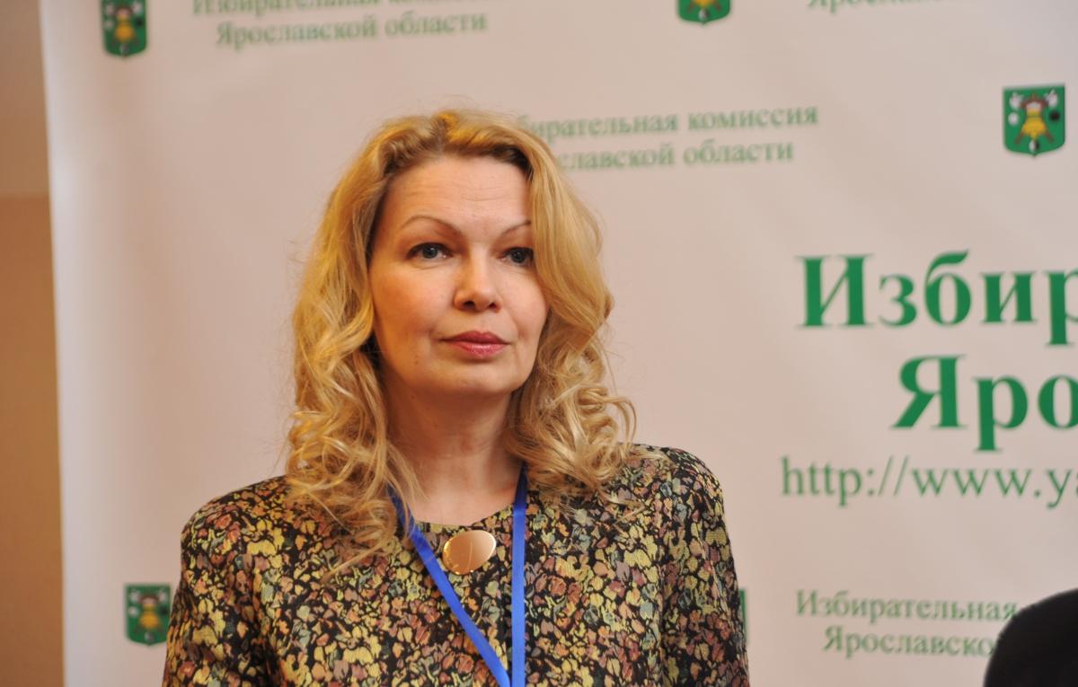 Общественники вместе с преподавательским составом ЯрГУ промониторили ход выборов на 90 процентах участков Ярославля