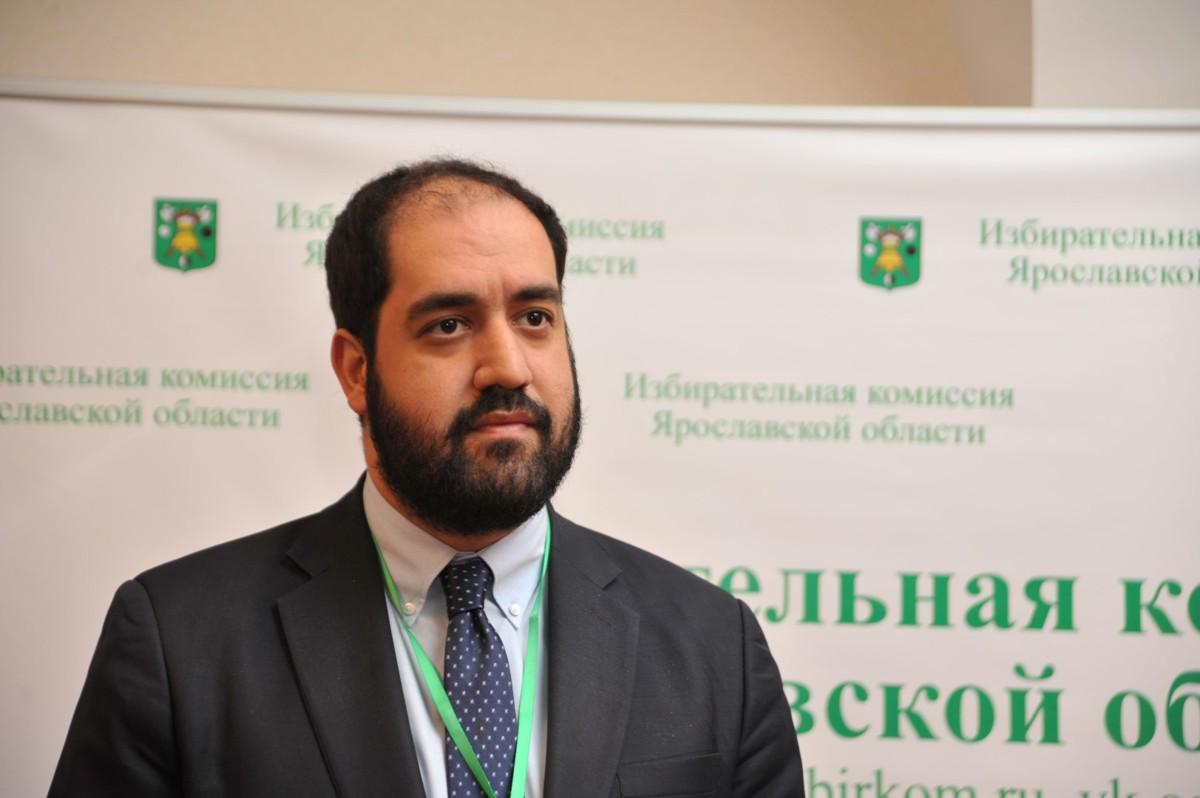 Международные наблюдатели из Греции отметили демократичность выборов в Ярославской области