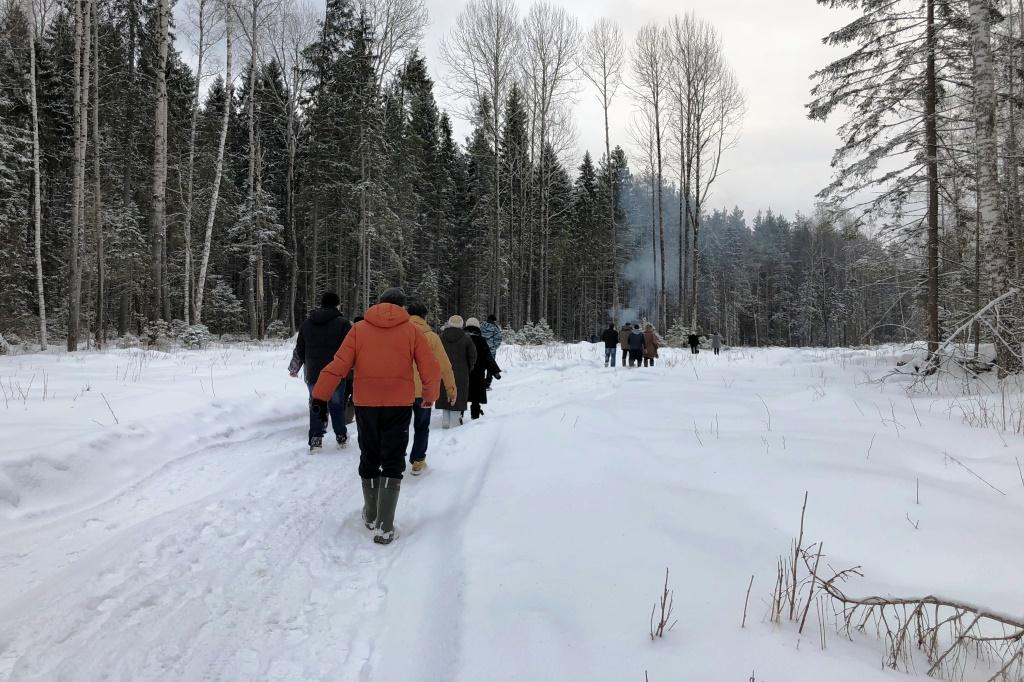 В Ярославской области прикладывают усилия, чтобы сохранить государственный природный заказник