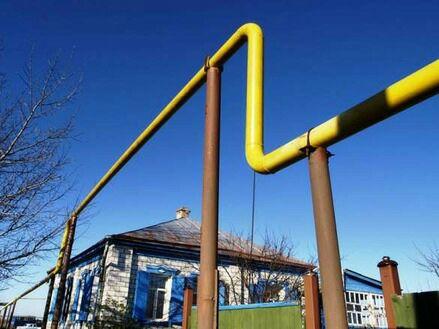 В Рыбинске к газу подключат семь десятков домов