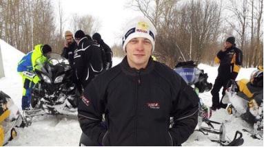 Замерзший до смерти на Волге ярославец помогал искать пропавших детей