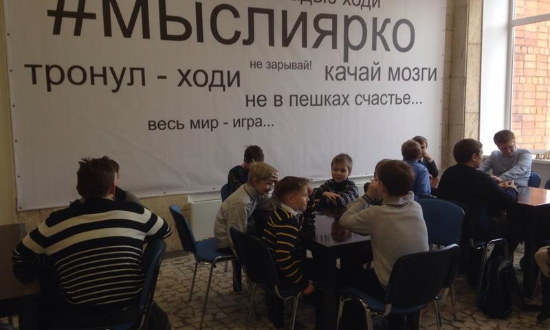 В детском технопарке «Кванториум» побывала победитель конкурса «Лучший изобретатель Москвы»