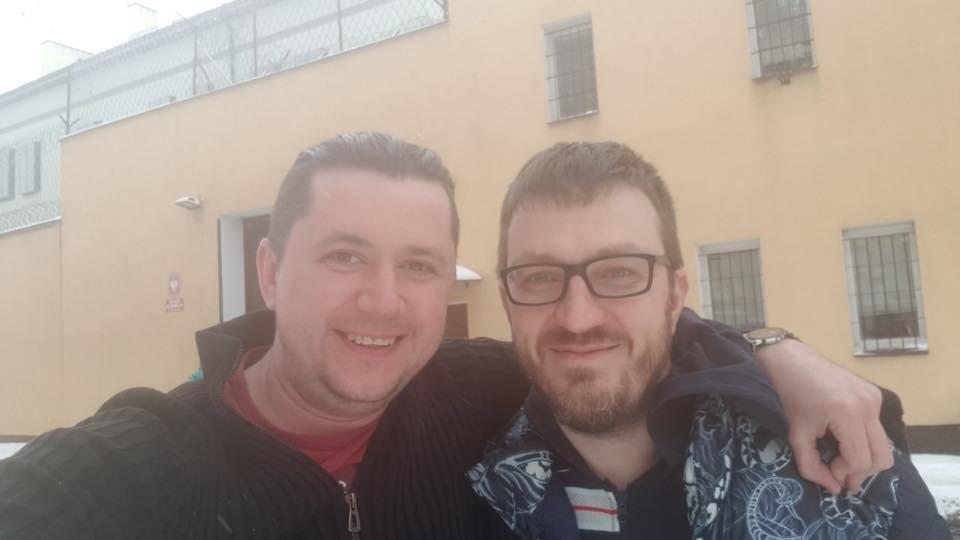 Экс-соратник Евгения Урлашова оказался в тюрьме в Польше